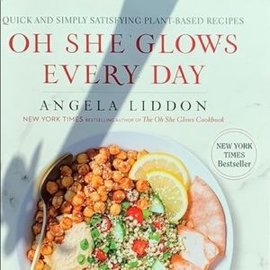Other - Oh She Glows everyday Cookbook